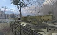 M1128 MGS Bugs MW2