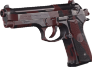 M9 Red Tiger MWR