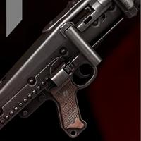 MG42 CoDWWII