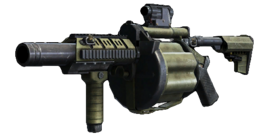 Menu mp weapons m32gl big