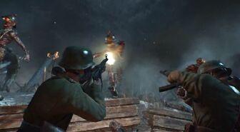 Soldats Allemand 1ere Guerre Mondiale
