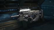Weevil Gunsmith model Stock BO3