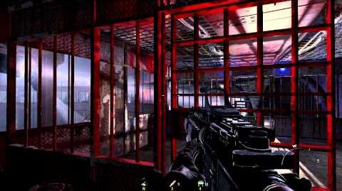 Прохождение Call of Duty Modern Warfare 2