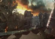 Dead Ops Arcade Menu Selection BO