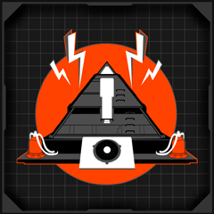 ElectromagneticAwakeningParty Trophy Icon BO4