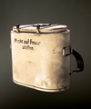 Food Container CoD WWII