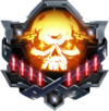 Kill Chain Medal BO3