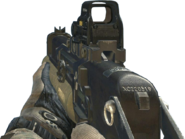 PP90M1 Holographic Sight MW3