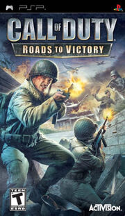 Roads to Victory.