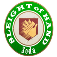 Speed Cola Logo