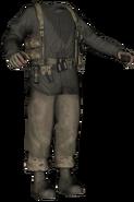 TF141 Desert Sniper MW2