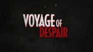 Voyage of Despair Logo BO4