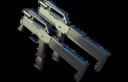 Dual Wield | Call of Duty Wiki | FANDOM powered by Wikia