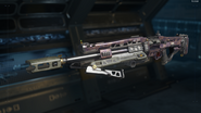 Gorgon Gunsmith Model Burnt Camouflage BO3