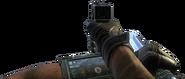 KAP-40 Tactical Knife BOII