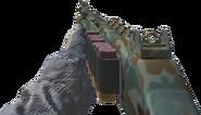 M1014 Woodland CoD4