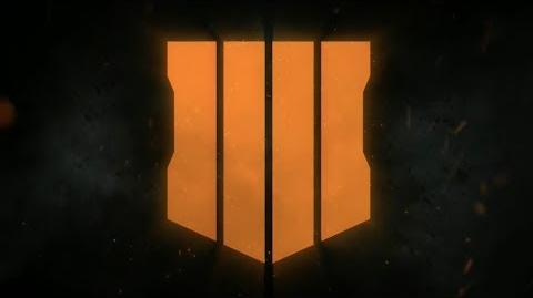 Official Call of Duty® Black Ops 4 Teaser