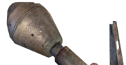 Panzerfaust COD