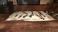 Оружие 2 (Штурм усадьбы)