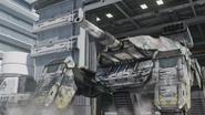 Atlas Quadruple-Legged tank AW