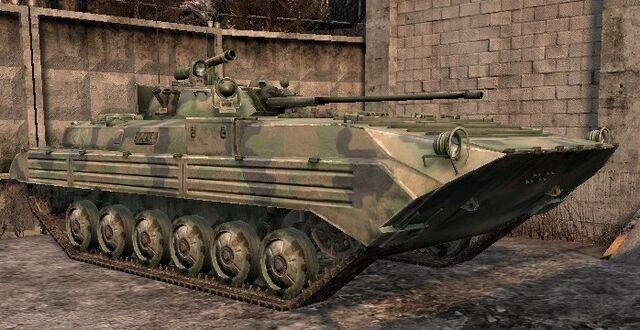 File:BMP-2 Ultimatum CoD4.jpg
