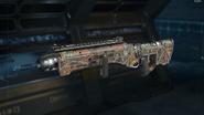 Banshii Gunsmith Model Flectarn Camouflage BO3