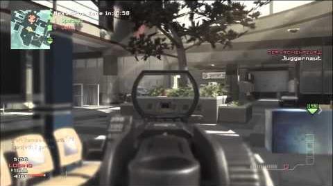 Call Of Duty Modern Warfare 3 Drop Zone Gameplay 29