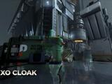 Exo Cloak