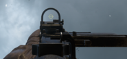 GPMG Reflex Reticle Glitch WWII