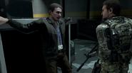 Harper interrogating Erik Celerium BO2