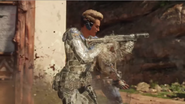 Kinectic Armor 3rd Person BO3