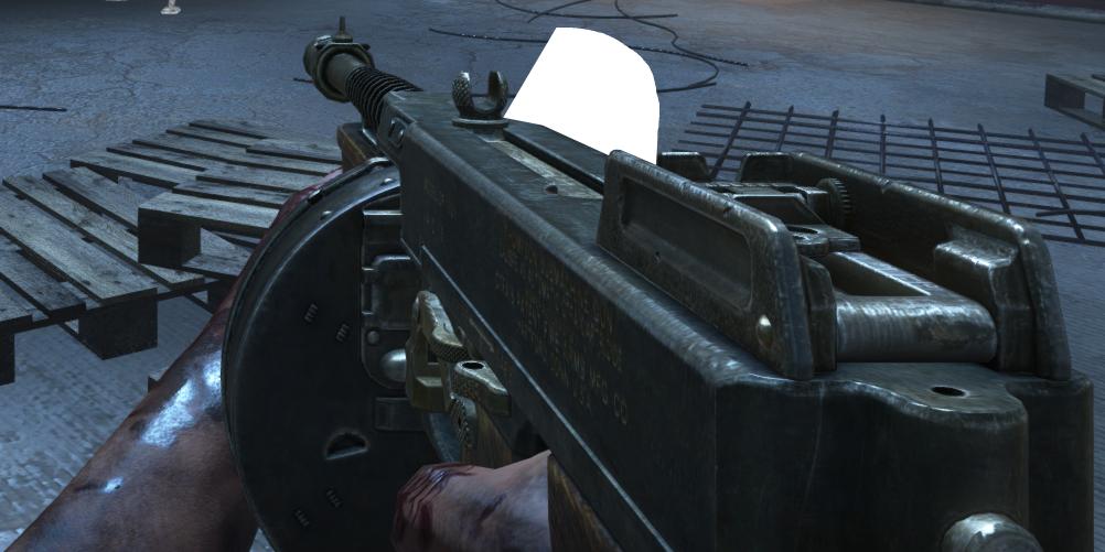 M1927 | Call of Duty Wiki | FANDOM powered by Wikia