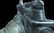 M4A1 Grenade Launcher CoD4
