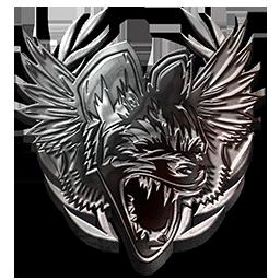 MW лого Шакал