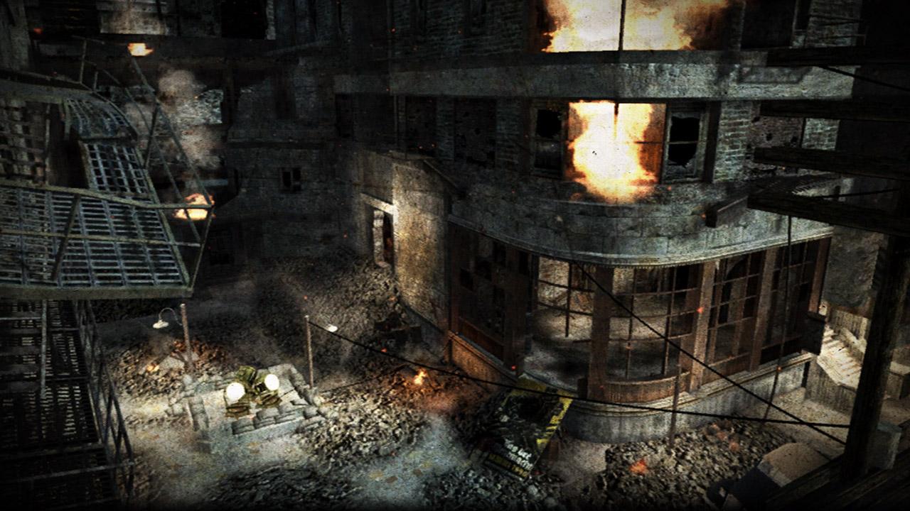 Cod Waw Maps Call of Duty: World at War DLC | Call of Duty Wiki | FANDOM