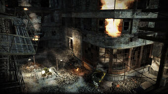 Call of Duty: World at War DLC | Call of Duty Wiki | Fandom