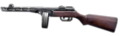 PPSh-41 Side FH