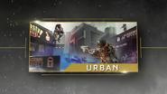 Urban Logo AW