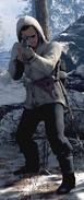 Wehrmacht Sniper 1 BOIII