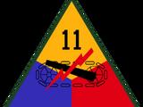 11-я бронетанковая дивизия