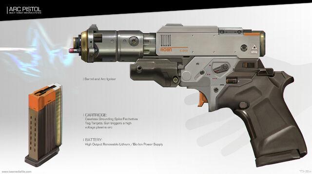 File:Arc Pistol concept IW.jpg