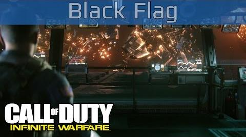 Call of Duty Infinite Warfare - Operation Black Flag Walkthrough HD 1080P 60FPS