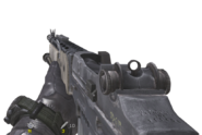 M14 EBR MW2