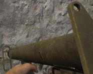 M1 Bazooka WWII