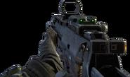 MP7 Reflex Sight BOII