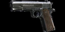 Menu mp weapons 1911 big