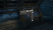 RK5 Gunsmith Model Black Ops III Camouflage BO3