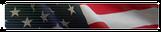 US flag MW3 Title
