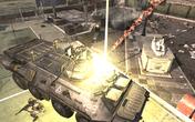 ''Molotov'' hitting a BTR MW3