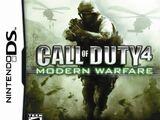 Call of Duty 4: Modern Warfare (Nintendo DS)
